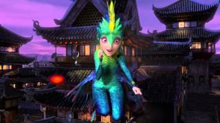 Rise Of The Guardians Clip