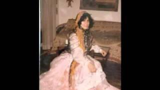 در سوگ ناهید بی بی قشقایی    Ghashghaei-Qashqai