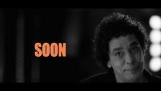 Mohamed Mounir - Ana Mennek Etaalemt (Music Video Teaser) l  (محمد منير - انا منك اتعلمت (قريباً