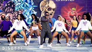 SIN CANDAO (Video Oficial) - Rey Three Latino Ft Kvrass - Prod. Doble A + Dj Profeta