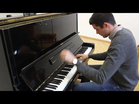 Lukas Graham - 7 Years Piano Cover