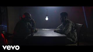 Tech N9ne - PTSD (Warrior Built) ft. Jay Trilogy, Krizz Kaliko