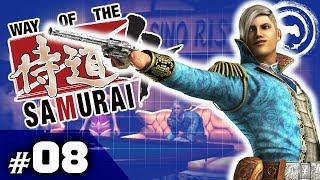 Way of the Samurai 4 Part 8 | TFS Gaming