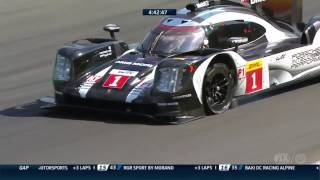 2016 WEC 6 Hours of Spa-Francorchamps - Full Race Part 2