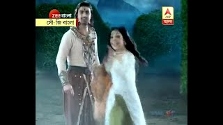 What is happening in the serial Saat Bhai Champa? Hoy Ma Noy Bouma inquire