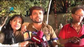 Balam Ji Jhooth Na Boli With Seema Singh Shoot 3