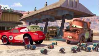 Cars-Toons - Mater the Greater