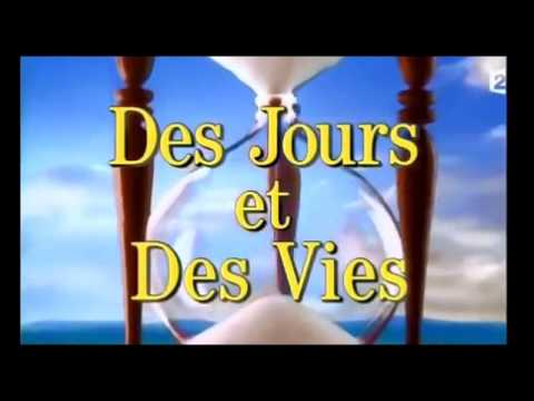 Xxx Mp4 Days Of Our Lives French Opening With 2004 Salem Stalker Theme 3gp Sex