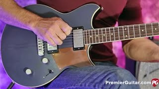 Review Demo - Yamaha Revstar RSP20CR
