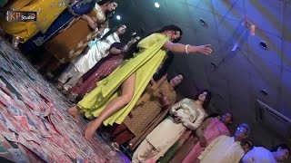 MAIN BIJLI - SHAZIA CHAUDHARY @ MUJRA DANCE PARTY