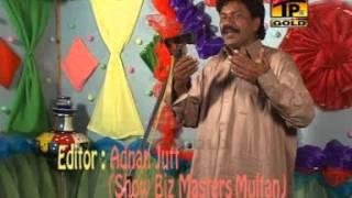 Manzoor Kirloo - Saraiki Funny Drama - Part 1 - Official Video