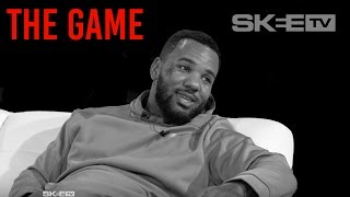 The Game Talks Beef with Young Thug, LAPD, 'The Documentary 2' and Working with Dr. Dre on SKEE TV