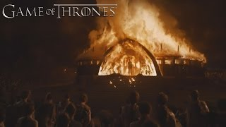 Game of Thrones Season 6 - Episode 4 - Theories, Predictions, and Thoughts (Spoilers)