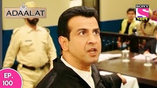 Adaalat - अदालत - Hadsa Ya Hatya - Part 02 - Episode 100 - 31st December 2016