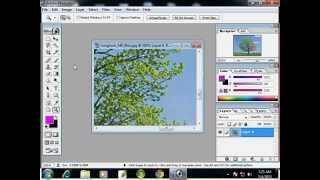 photoshop 7 tutorial bangla part 1 graphic design photo editing how to use photoshp