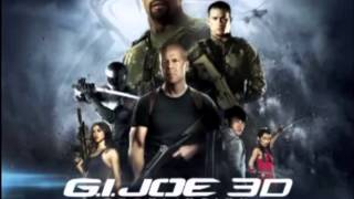G.I. Joe - Retaliation [Soundtrack] - 03 - Get Me The GI Joes