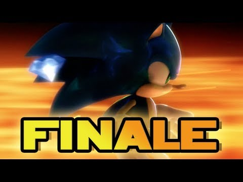 Sonic Unleashed FINALE