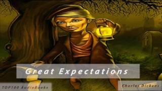 Great Expectations Part 2/2 AudioBook (Charles Dickens) Chapters 31-59