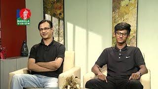 Shokal Belar Roddur by Asif Akbar & Rudro | Father's Day Program | Banglavision Live