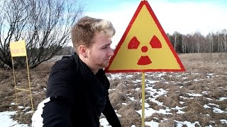 Chernobyl abandoned ghost town | Ep1