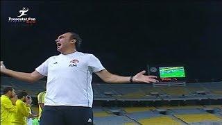 ركلات ترجيح مباراة الأسيوطي 🆚 سموحة | 3 - 4  نصف نهائي كأس مصر 2017 - 2018