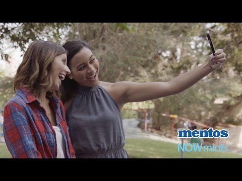 People Go On BFF Blind Dates Presented By BuzzFeed & Mentos