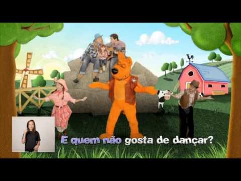 Xuxa XSPB 12 DVD COMPLETO É Pra Dançar.