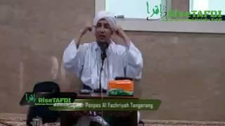 Adab Ulama dalam Menyampaikan Hadits | MUHASABAH (RENUNGAN)