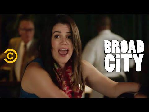 Broad City - Abbi's