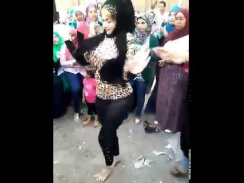 Arap kız süper oynuyor