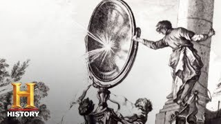 Ancient Aliens: Ancient Death Rays | History