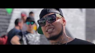 The Crash Lokote - El Que Busca Encuentra (Video Oficial) ft. Toser One