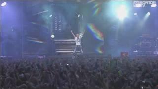 Scooter - Call Me Manana (Live at Stadium Techno Inferno 2011)