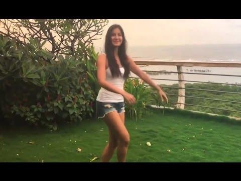 Katrina Kaif House In Mumbai Video
