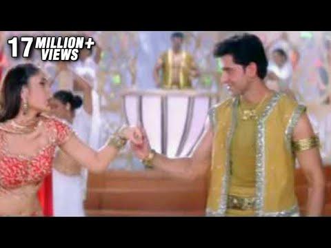 Xxx Mp4 Bani Bani Kareena Kapoor Hrithik Roshan Amp Abhishek Bachchan Main Prem Ki Deewani Hoon 3gp Sex