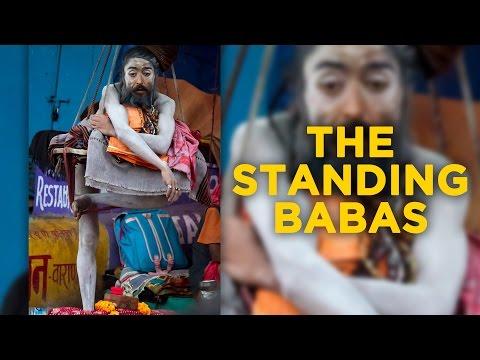 Xxx Mp4 Culture Shock The Standing Babas Travel With Shenaz Mumbai Shenaz Treasurywala 3gp Sex