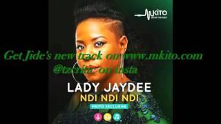 Lady JayDee   Ndi Ndi Ndi