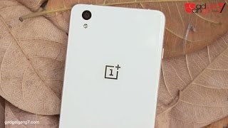 OnePlus X Review in Bangla By GadgetGang7