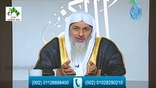 أهل الذكر (269) قناة الندى للشيخ مصطفى العدوي 24-11-2018