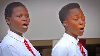AMANI KENYA- SIRONGA GIRLS HIGH SCHOOL  MASS CHOIR(A must watch)