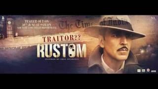 Rustom Song   Maujood Hain Har Saans Mein   Arijit Singh   Akshay Kumar , Ileana D'Cruz Latest 2016