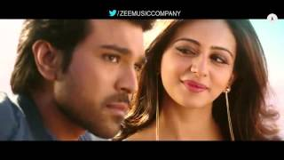 Bruce Lee 2 The fighter Ria Ria Tamil Song