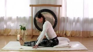 Kundalini Yoga für die Schönheit mit Satbir Ulrike Bodammer, Yoga Delta Berlin