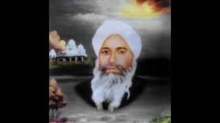 Baba Prem Singh Ji Teri Barhi Uchi shaan - Shinda Multani
