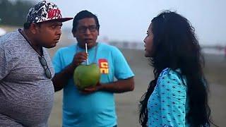 মাহিনের নীল তোয়ালে , মোশারফ করিম Bast Funny natuk / Smart Tv