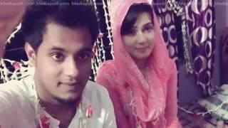 মহিয়া মাহির বিয়েতে কী হয়েছিল | Mahiya Mahi's Wedding Ceremony (Exclusive Video)