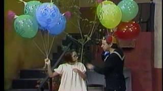 EL CHAVO DEL 8 ( Reventòn de Globos 1973 ) 3 de 3