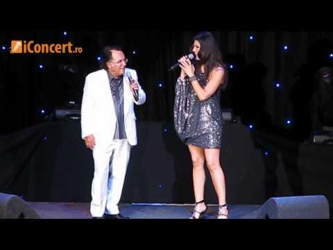Al Bano Liberta feat. Paula Seling LIVE Bucuresti iConcert.ro