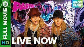 Partner | Full Movie Live on Eros Now | Salman Khan, Govinda, Katrina Kaif & Lara Dutta