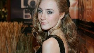 Saoirse Ronan in super act and smile photos gallery